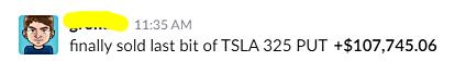 TSLA, TSLA OPTIONS, TSLA Stock, Elon Musk, Tesla Model 3, 32Trades